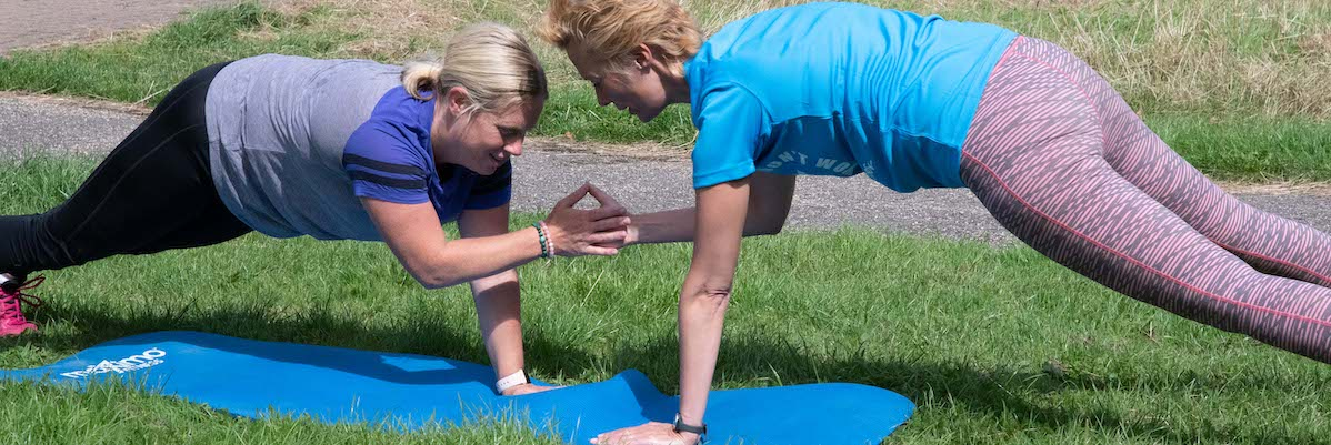 Personal Trainers in Windsor